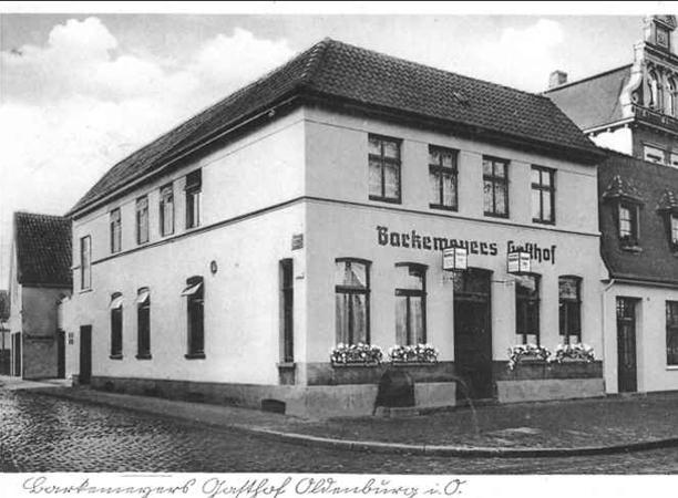 Merkur Oldenburg